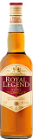 Royal Legend On Whisky
