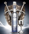 "Premium vodka ""Radzivil"""