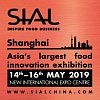 SIAL China 2019, Shanghai, May 14-16
